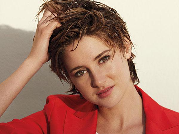 Shailene Woodley 'Insurgent' Hobi Makan Serangga?