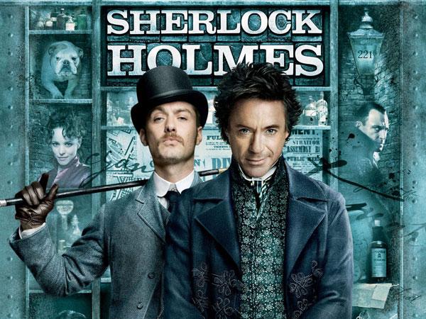 Film Detektif Legendaris 'Sherlock Holmes 3' Direncanakan Tayang Pada Tahun 2020