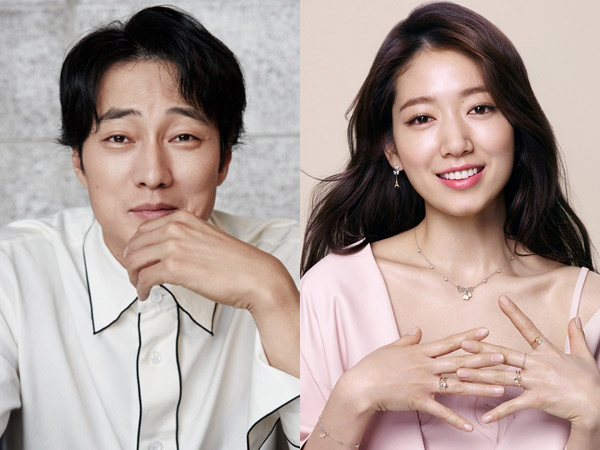 So Ji Sub dan Park Shin Hye Dikonfirmasi Bintangi Variety Show Terbaru Besutan Na PD!