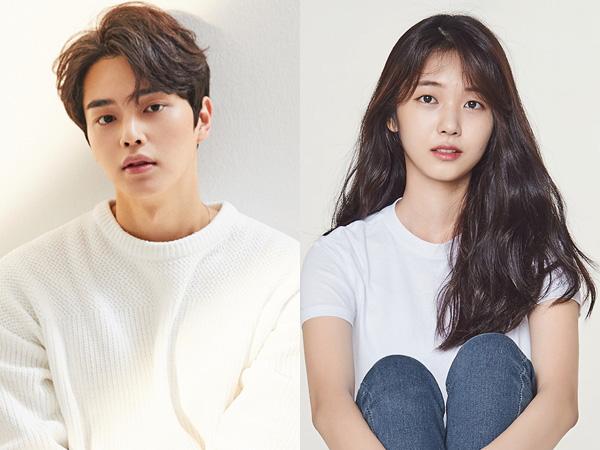 Song Kang Jadi Penari Balet di Drama Terbaru tvN Bareng Aktris Cantik Ini