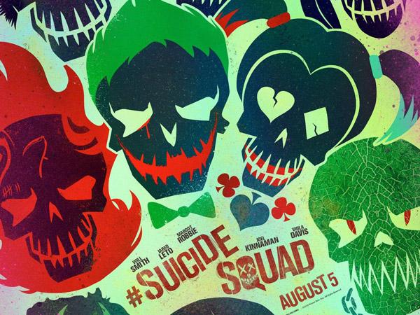 Para Penjahat Berkumpul di 'Suicide Squad', Aksi Kriminal Tak Pernah Terlihat Sekeren Ini!