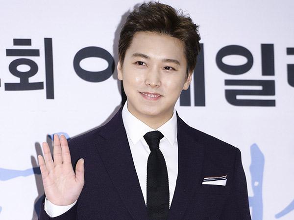 Sungmin Minta Maaf dan Nyatakan Mundur dari Comeback Super Junior Tahun Ini