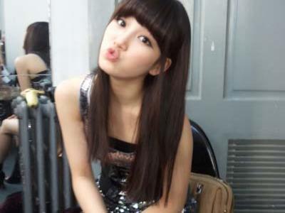 Suzy Miss A Ceritakan Ciuman Pertamanya