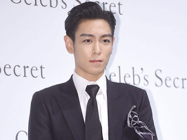 YG Entertainment Konfirmasi T.O.P Tak Sadarkan Diri Akibat Overdosis