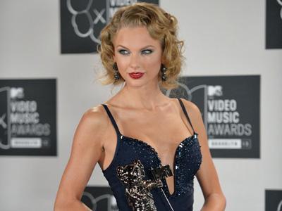 Taylor Swift Segera Rekam Materi Baru untuk Album Berikutnya!