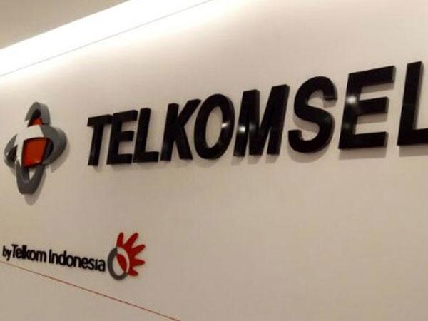 Situsnya Diretas dengan Kata-kata Kasar, Pihak Telkomsel Minta Maaf