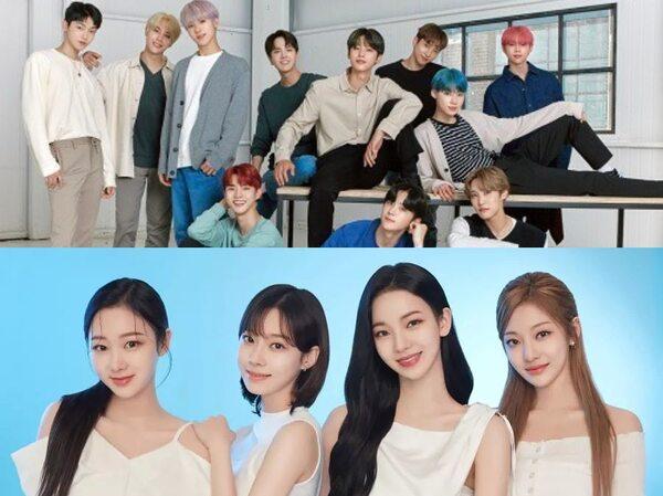 The Boyz dan Aespa Jadi Grup Idol K-Pop Gen 4 Paling Diminati Saat ini