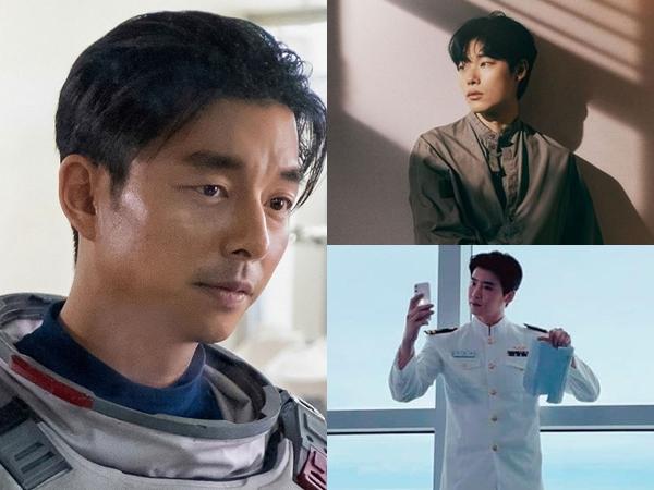 5 Aktor yang Paling Dinantikan Comeback Drama di Tahun Ini