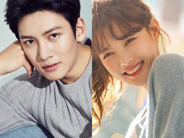 Ji Chang Wook dan Kim Yoo Jung Dipastikan Bintangi Drama Adaptasi Webtoon