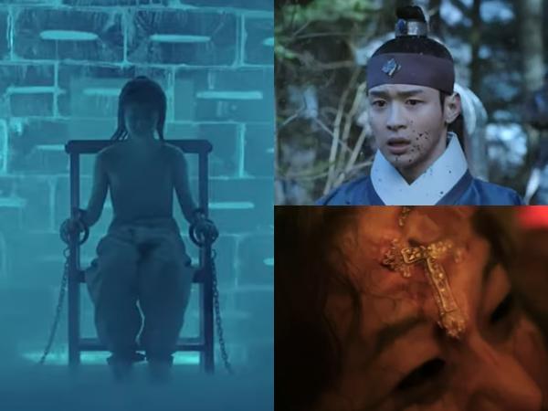 Sinopsis 'Joseon Exorcist', Pertarungan Berdarah Dengan Mayat Hidup