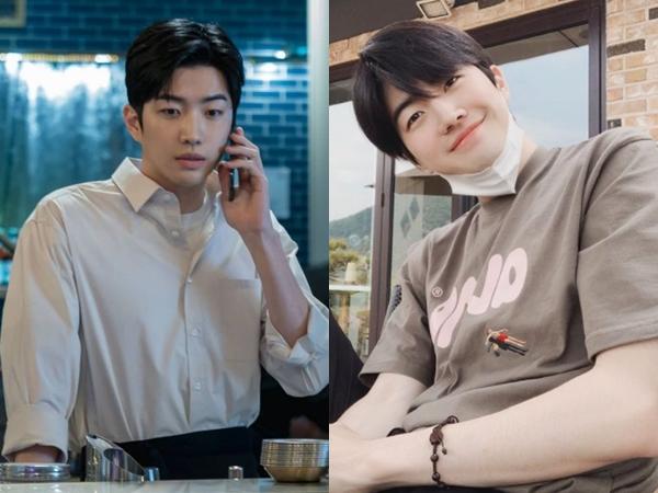 Kenalan Dengan Kang Hoon, Pemeran Adik Seo Hyun Jin di Drama 'You are My Spring'