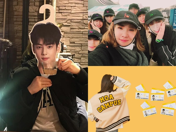 Deretan Merchandise Unik Idol K-Pop (Part 1)