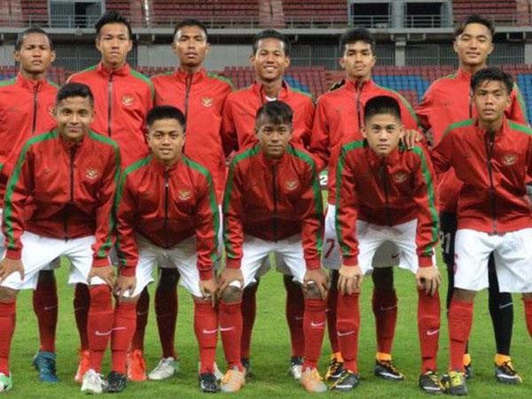 Jelang Laga Pamungkas Indonesia VS Laos, Pelatih Timnas U-16 Ungkapkan Masalah Utama Timnya