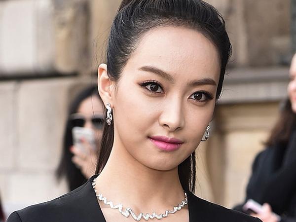 Hilangkan Nama f(x) di Profil Weibonya, Victoria Buat Fans Khawatir