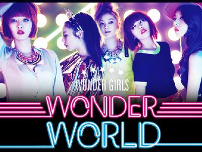 Wonder Girls Resmi Datangi para Wonderful di Jakarta November Mendatang