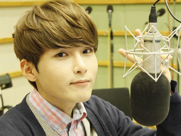 Ryeowook SuJu Tak Setuju dengan Larangan Lipsync yang Dikeluarkan 'Music Core'?
