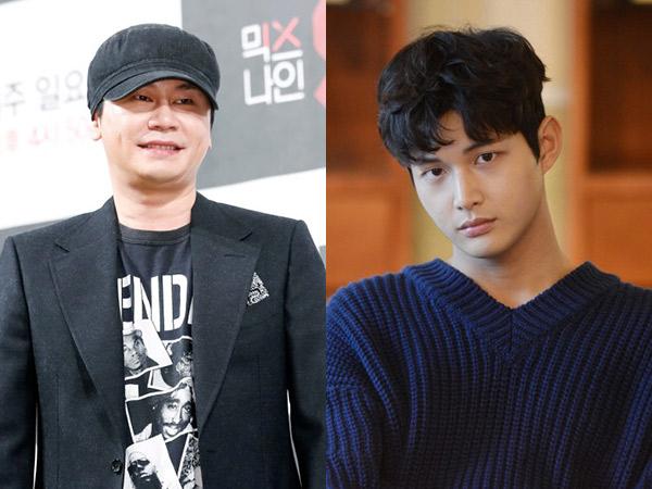 Yang Hyun Suk, Lee Seo Won dan Sederet Seleb Korea Ini Terpilih Jadi Orang Terburuk 2018