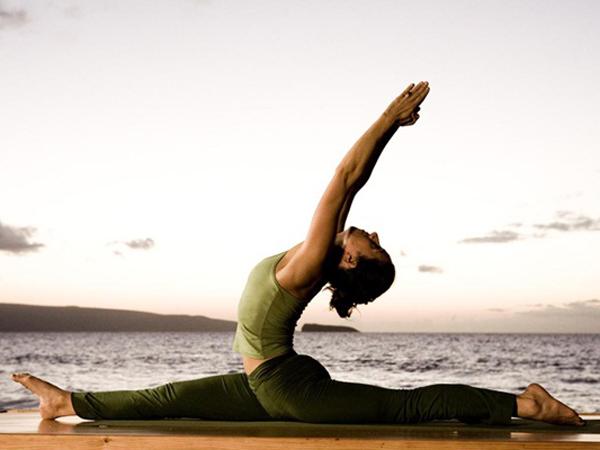 Yuk, Simak 5 Manfaat Yoga Untuk Tubuh Lebih Sehat!