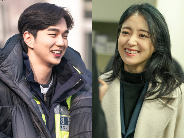 Chemistry Akting Yoo Seung Ho dan Lee Se Young di Drama 'Memorist' Tuai Pujian