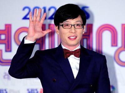 Berapakah Honor yang Diterima Oleh Yoo Jae Suk Sebagai 'Nation's MC'?