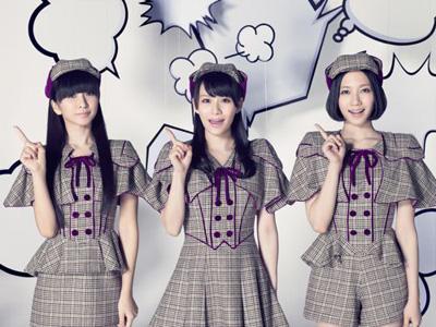 Perfume Umumkan Album Baru dan Konser Dome!
