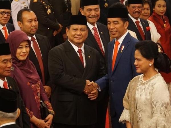 Tanggapan Presiden Jokowi Terkait Ditangkapnya Menteri KKP Edhy Prabowo Oleh KPK
