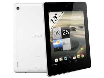 Acer Persiapkan Pesaing iPad Mini