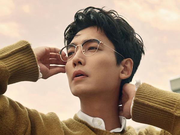 Jung Kyung Ho Akan Debut Sebagai Aktor Musikal