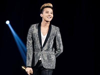 Misteri di Balik Angka '8' dalam Postingan Akun SNS G-Dragon