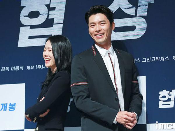 5 Alasan Hyun Bin dan Son Ye Jin Adalah Pasangan Sempurna