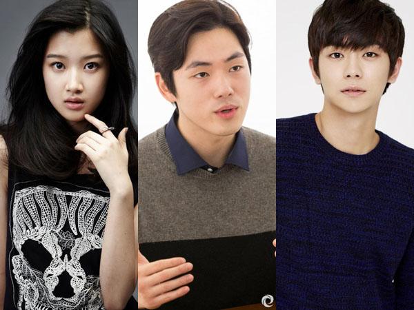 SBS Konfirmasi 3 Pemain Pendukung Baru Untuk Drama 'Incarnation of Envy'