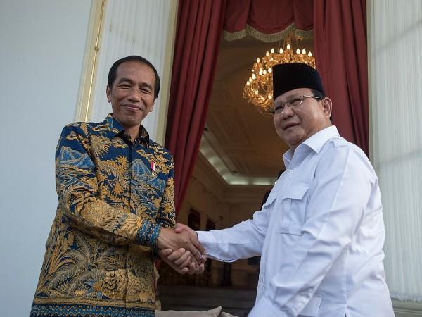 Beda Cara Jokowi dan Prabowo Atasi Pengangguran, Mana Lebih Efektif?