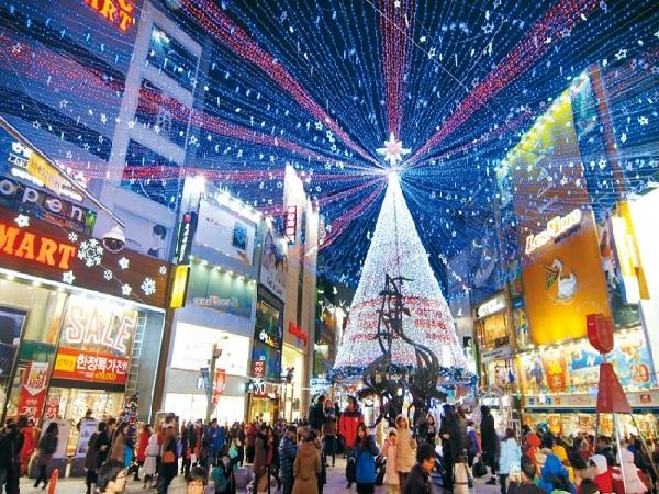Warga Korea Selatan Gagal Wujudkan Resolusi Tahun 2020
