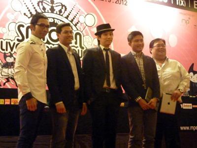 Seating Plan dan Mekanisme Penjualan Tiket SMTown Jakarta
