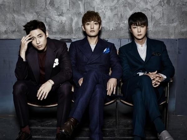 Reunian, Tiga Pria Tampan di Project Group S Akan Tampil di Konser SMTOWN!