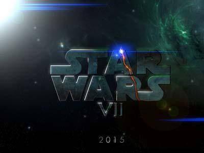 Bersiap, Star Wars: Episode VII Rilis Tanggal Tayang!