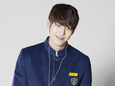 Foto Kim Woo Bin Saat SMA Buat Heboh Fans!