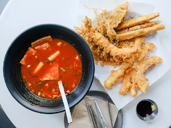 Mengenal Berbagai Jenis Hidangan Anju, Teman Minum Soju Orang Korea