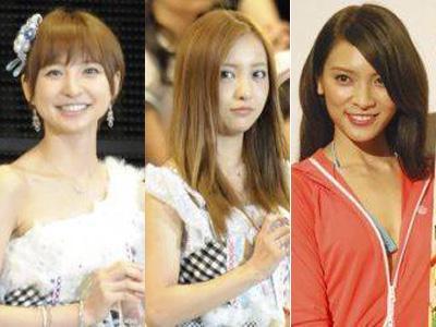 AKB48 Umumkan Tanggal Kelulusan Tiga Membernya!
