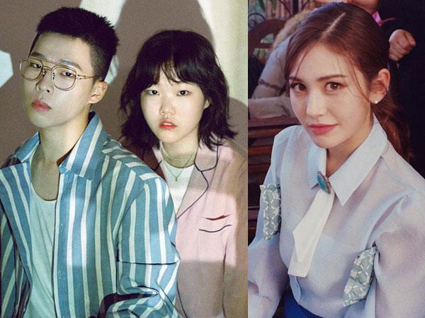 Siap Aktif di Dunia Hiburan, Akdong Musician dan Jeon Somi Dikonfirmasi Hadir di 'Ask us Anything'