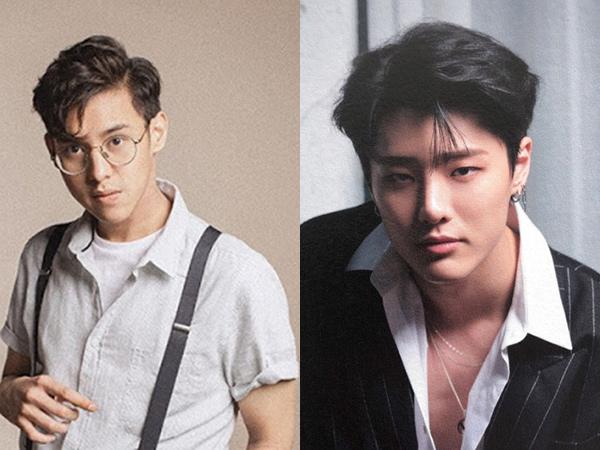 Lagu Ardhito Pramono jadi Trending Pencarian di Korea Selatan Gara-Gara Cho Seungyoun