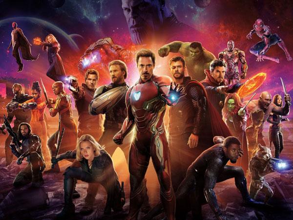 Spoiler! Dua Karakter yang Masih Hidup dan Mampu Kalahkan Thanos di 'Avengers 4'!