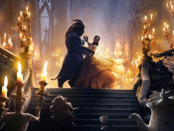Ini Alasan Kenapa Kamu Harus Tonton 'Beauty and The Beast' di Layar yang 'Lebih Besar'