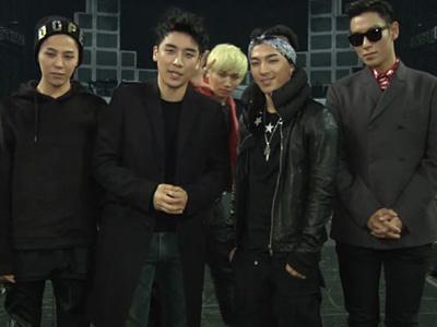 Promosikan Album Jepang Daesung, Member Big Bang Buat Video Konyol