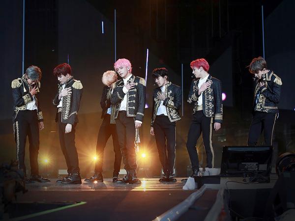 Diprotes Fans, Big Hit Akhirnya Rilis Pernyataan Resmi Soal Kolaborasi BTS dengan Produser AKB48
