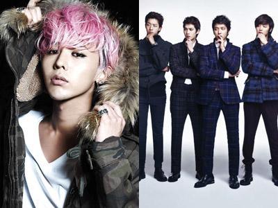 G-Dragon dan CNBLUE Jadi Contoh Kontroversi Plagiat dalam Buku Teks Musik