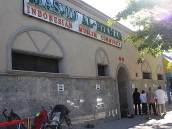 Penjelasan KJRI Soal Imam Masjid Indonesia di New York yang Ditahan Imigrasi AS