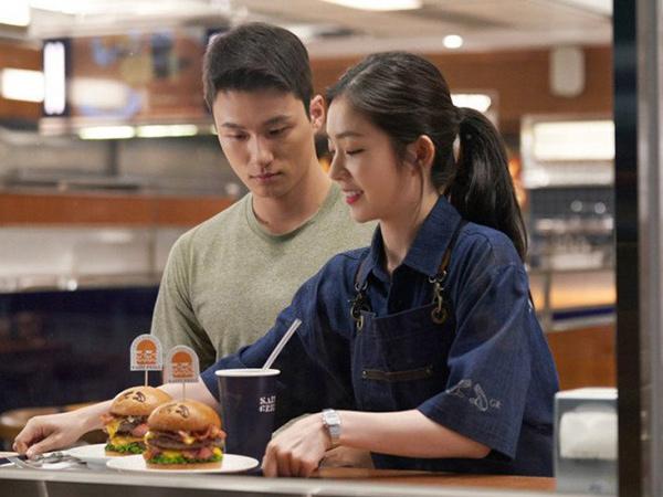 Shin Seung Ho Ungkap Rasanya Kerja Sama dengan Irene Red Velvet di Film Double Patty