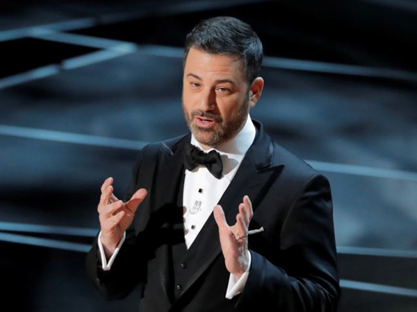 Emmy Awards 2020 Digelar Virtual, Seleb Boleh Pakai Piyama