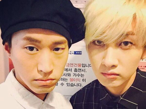 Berwajah Mirip, Eunhyuk Super Junior Pernah Dikira Tablo Epik High Saat di Restoran